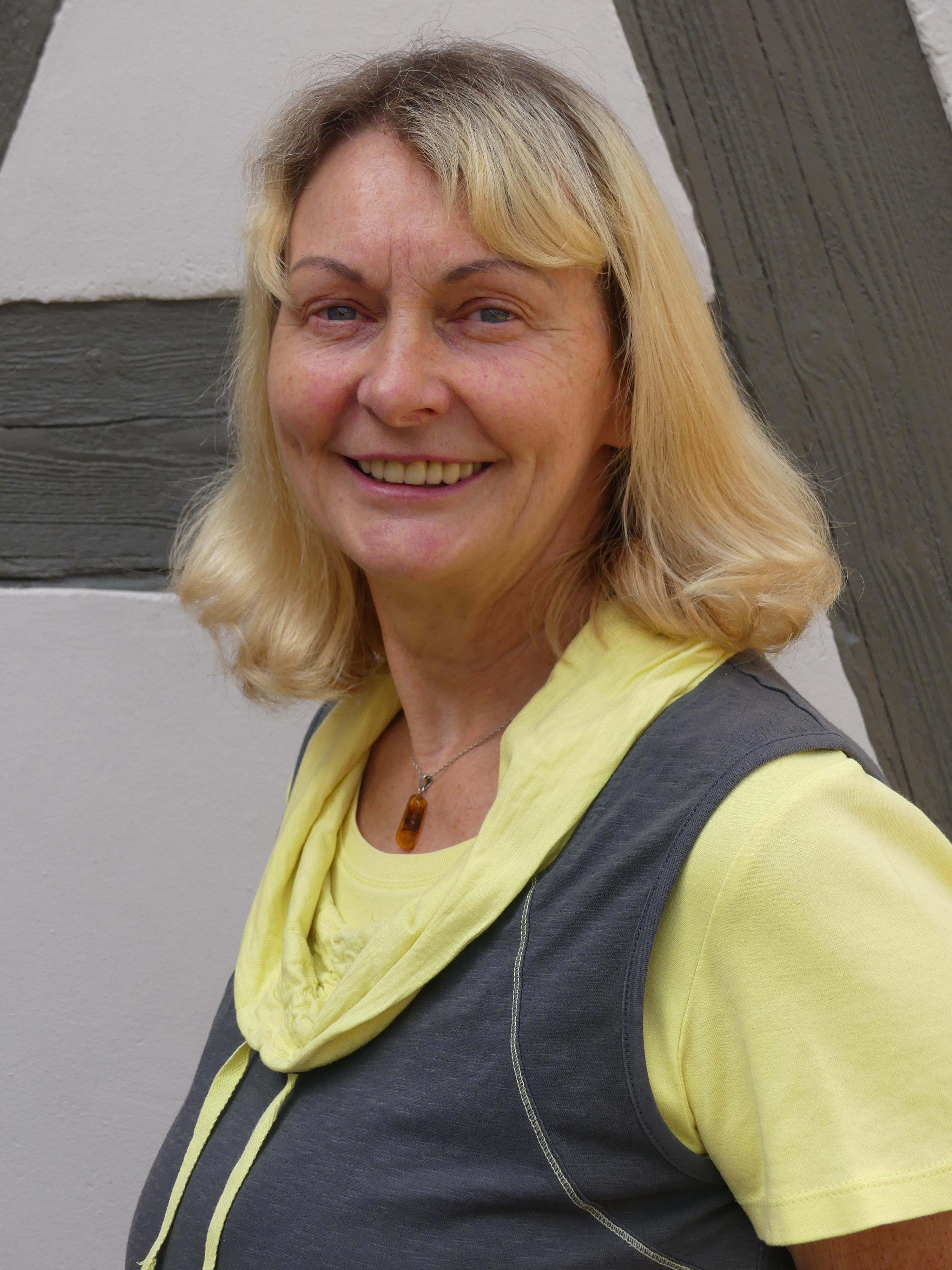 Birgit Fehrmann
