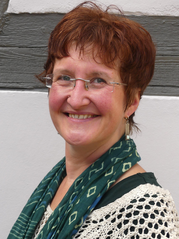 Kathrin Schwarze